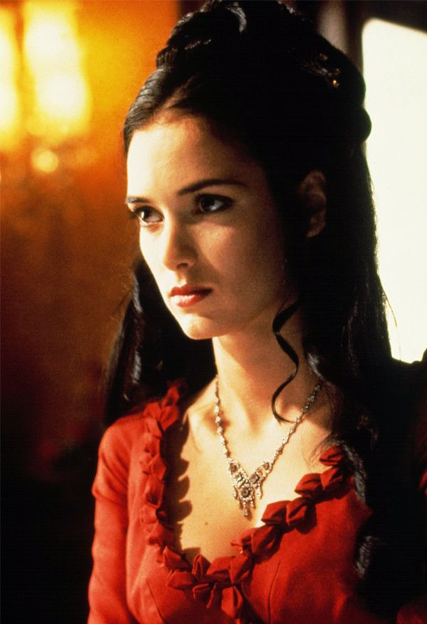 The Movie: Bram Stoker's Dracula (1992)