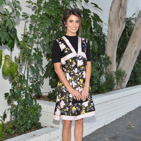 When Vogue Has a Tea Party, This Is What the A-Listers Turn Up In