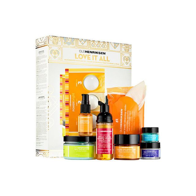 Ole Henriksen Love It All Blockbuster Set