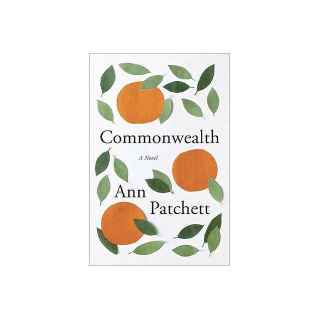 Anne Patchett's Commonwealth