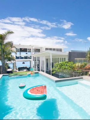 Step Inside Airbnb's Most Luxurious Properties in Australia