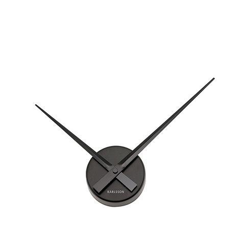 Karlsson Little Big Time Mini Wall Clock