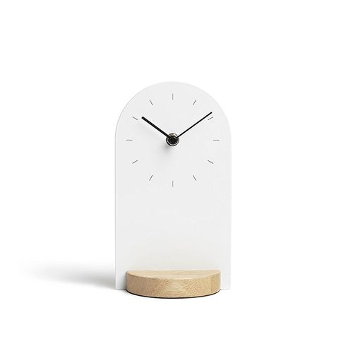 Sometime Desk Clock