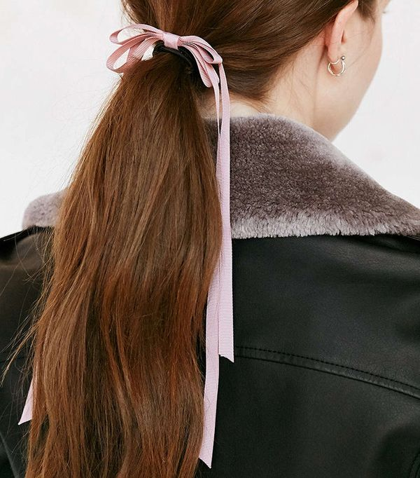 Urban Outfitters Victorian Slim Hair Bow