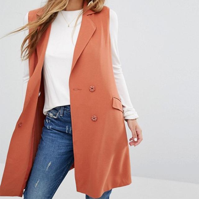 Zara Waistcoat