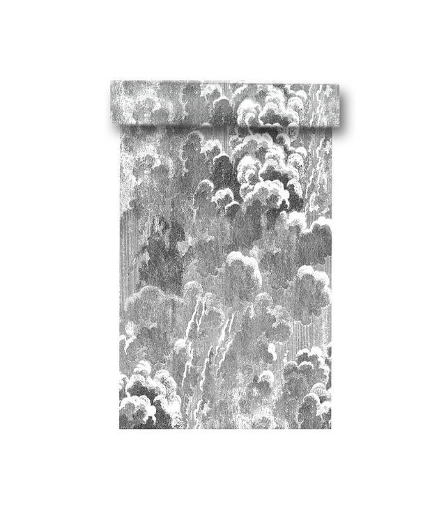 Fornasetti Il Nuvolette Wallpaper