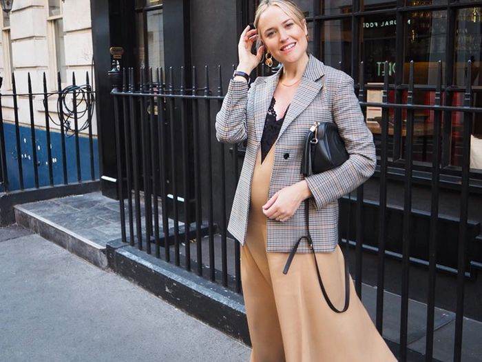 Maternity Style: 7 Expert Pieces of Realistic Advice for Feeling Yourself