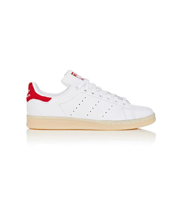 Women's Women's Stan Smith Leather Sneakers