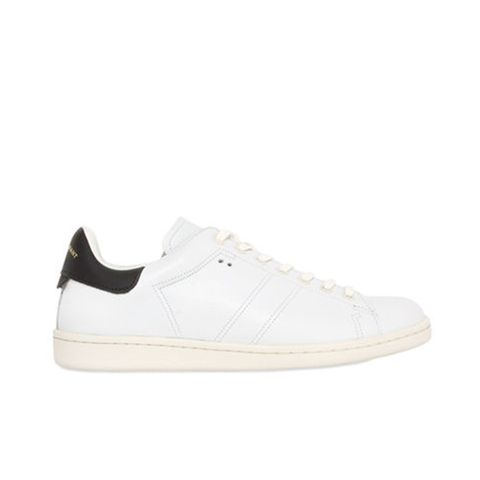 20mm Bart Leather Sneakers