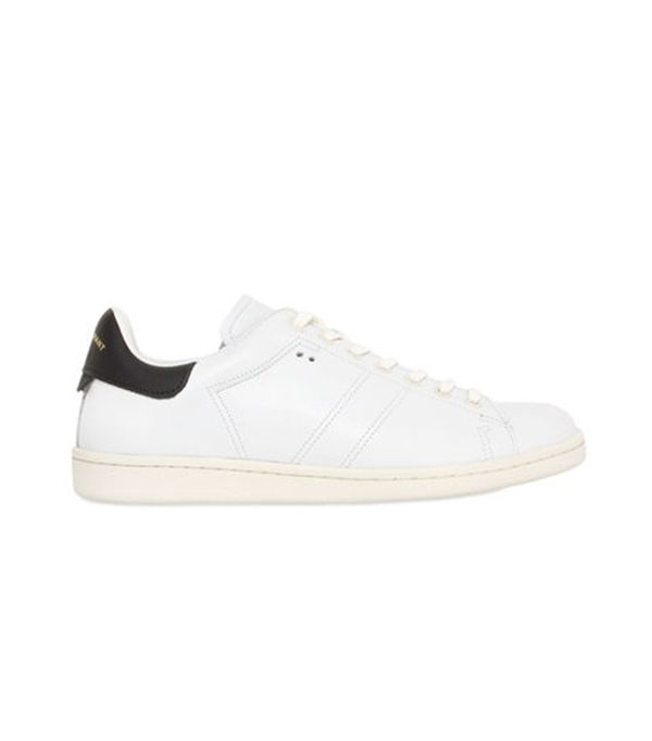 ETOILE 20MM BART LEATHER SNEAKERS