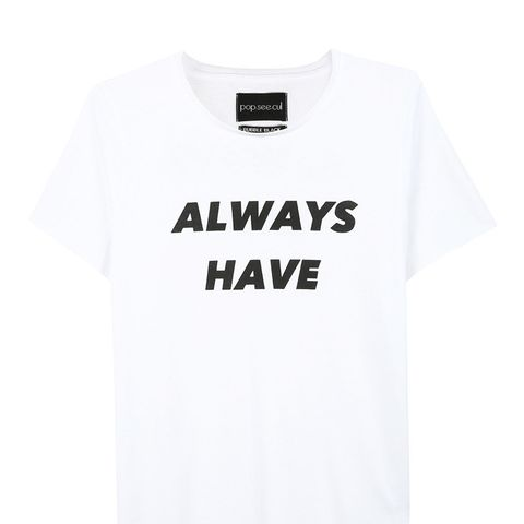 Always T-Shirt