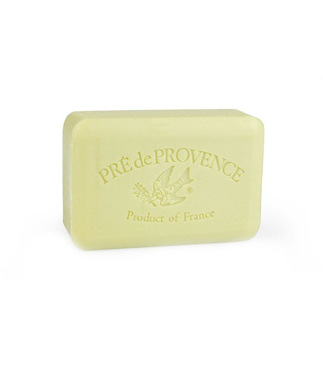 Pre-de-Provence-Shea Butter-Enriched-Handmade-French-Soap-Bar
