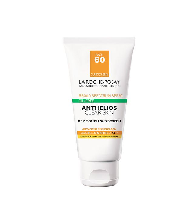 La-Roche-Posay-Anthelios-Dry-Touch-Sunscreen