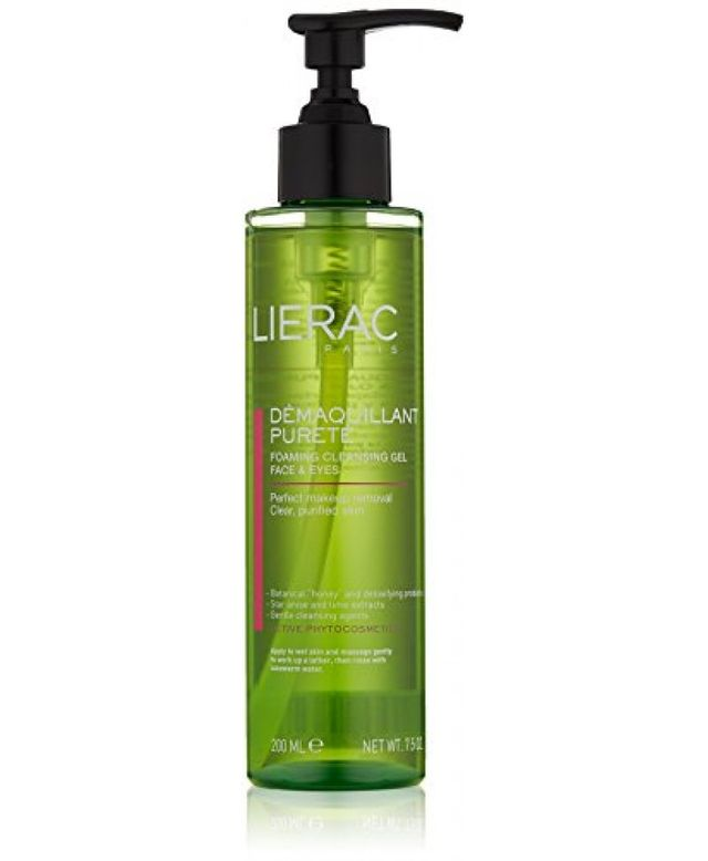 Lierac-Purifying-Cleanser