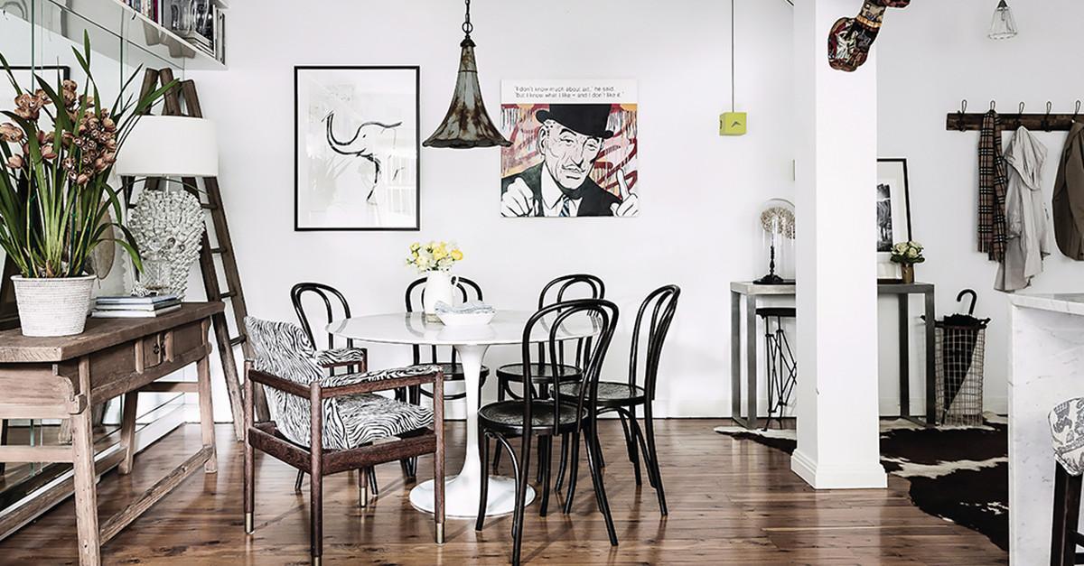 How to Create a Cozy Home—the Scandinavian Way   MyDomaine