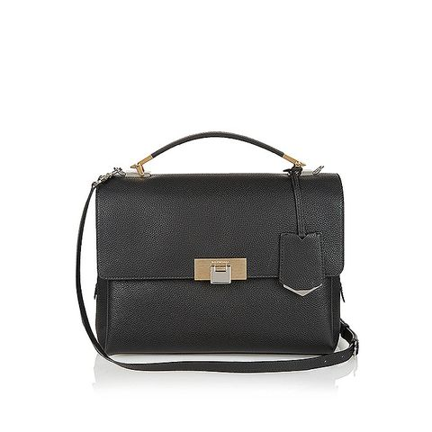 Le Dix Classic Shoulder Bag
