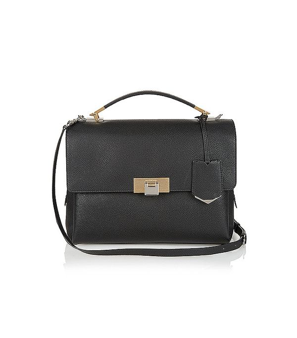 Balenciaga Le Dix Classic Shoulder Bag