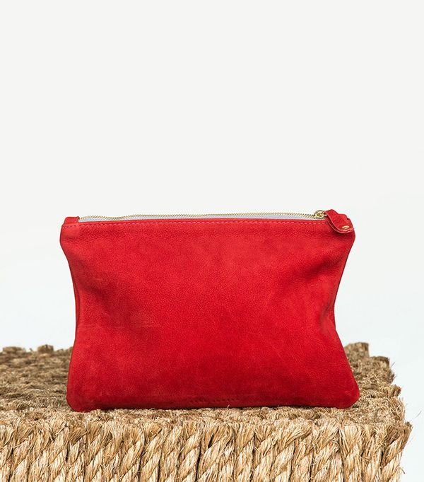 Ceri Hoover Wallet Clutch