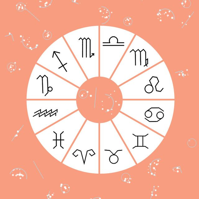 Your November Horoscope Is Here—and It's MAJOR