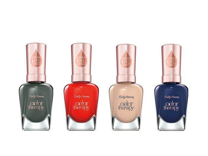This New Nail Polish Is Actually Good for Your Nails—and It\'s ...