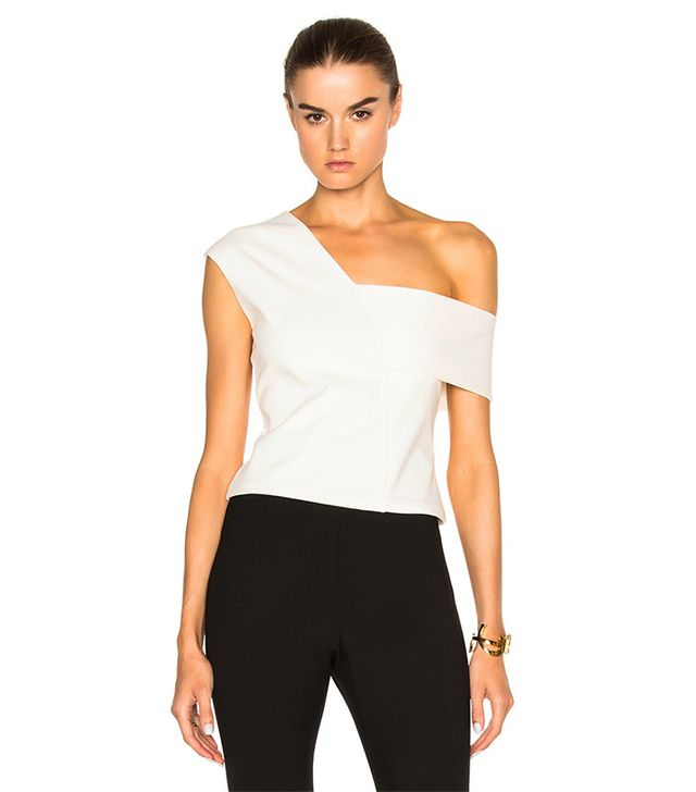 Michelle Mason Asymmetric Top