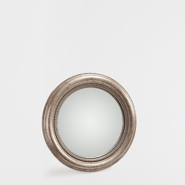 Zara Home Concave Mirror