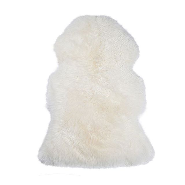 Zanui Sheepskin Throw