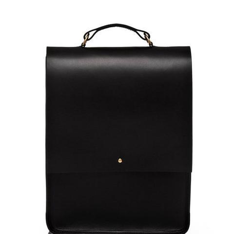 Emma Leather Backpack