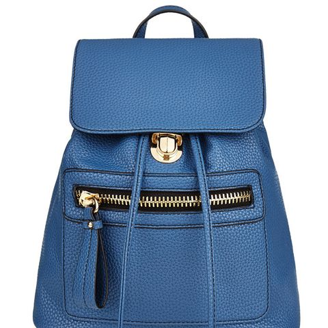 Amani Mini Backpack