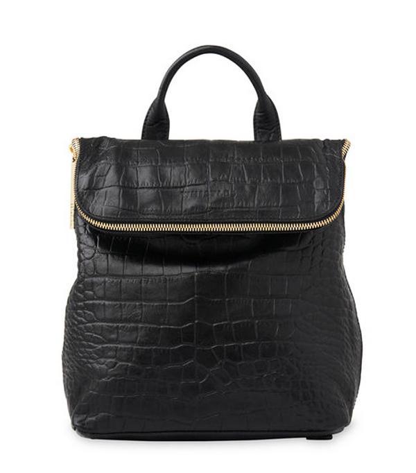 Croc Mini Verity Backpack