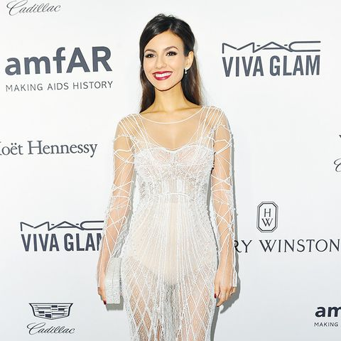 The Best Celebrity Looks From the Los Angeles amfAR Inspiration Gala