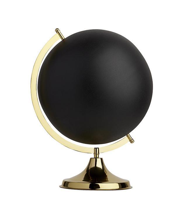 modern globe