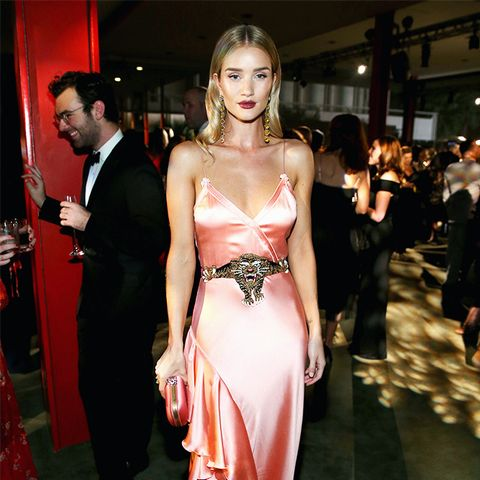 See the Best Celebrity Looks From LACMA's Art + Film Gala