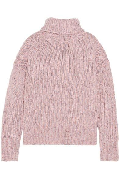 Martin Knitted Turtleneck Sweater