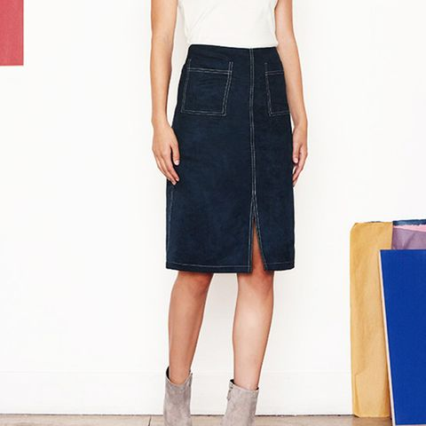 The Sontag Skirt