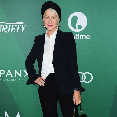 How to Dress Your Age: Helen Mirren