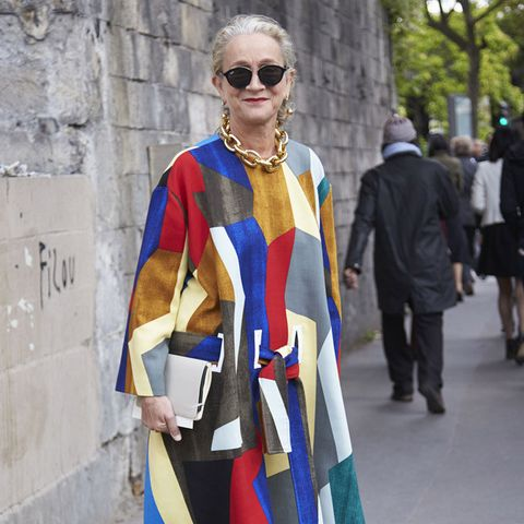 How to Dress Your Age: Lucinda Chambers