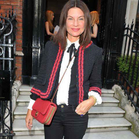 How to Dress Your Age: Natalie Massenet