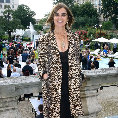 How to Dress Your Age: Carine Roitfeld