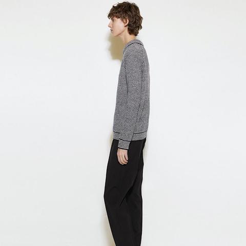 Stirrup Trousers