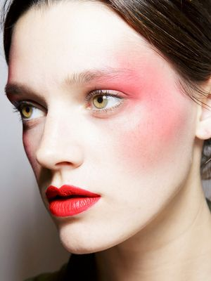 '80s Makeup Is Trending, and Honestly, We're Excited