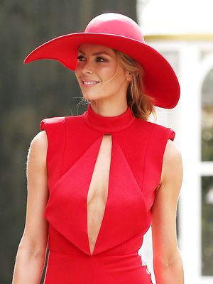 Our Editor's Best-Dressed from the 2016 Melbourne Cup Carnival