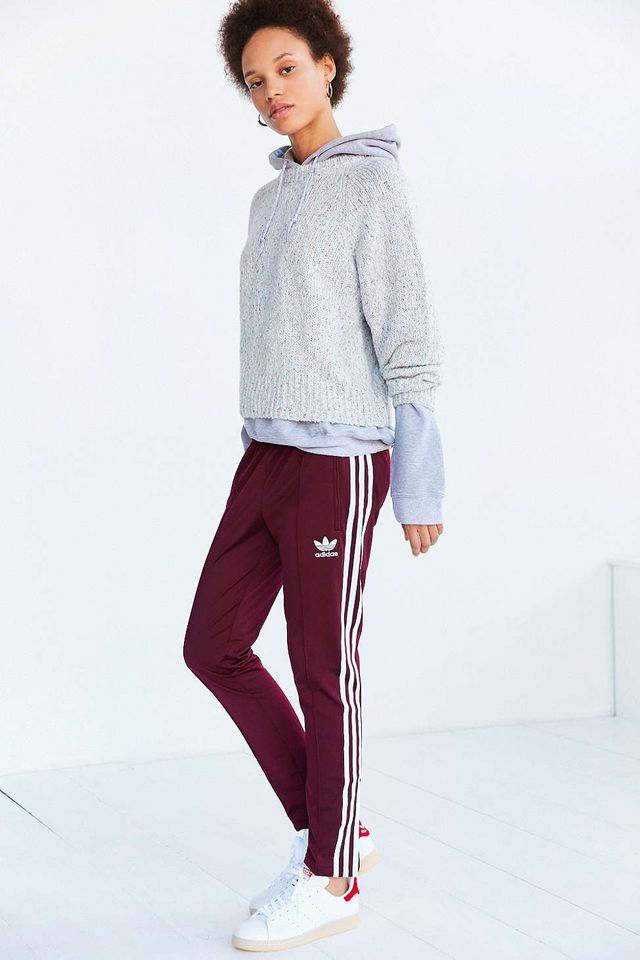 Adidas Originals Adicolor Supergirl Trackpants