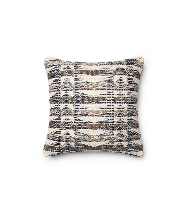 Loloi Handwoven Accent Pillow