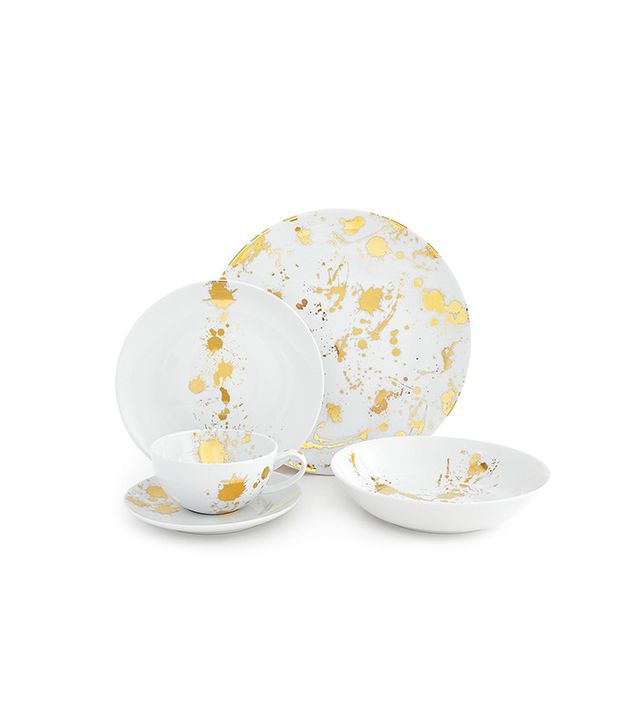 Jonathan Adler 1948° Five-Piece Dinner Set