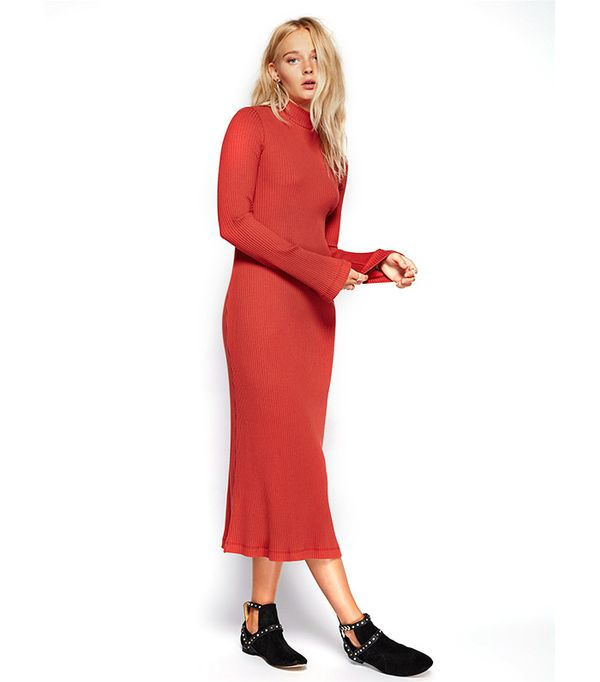 Free People The Charlie Dress