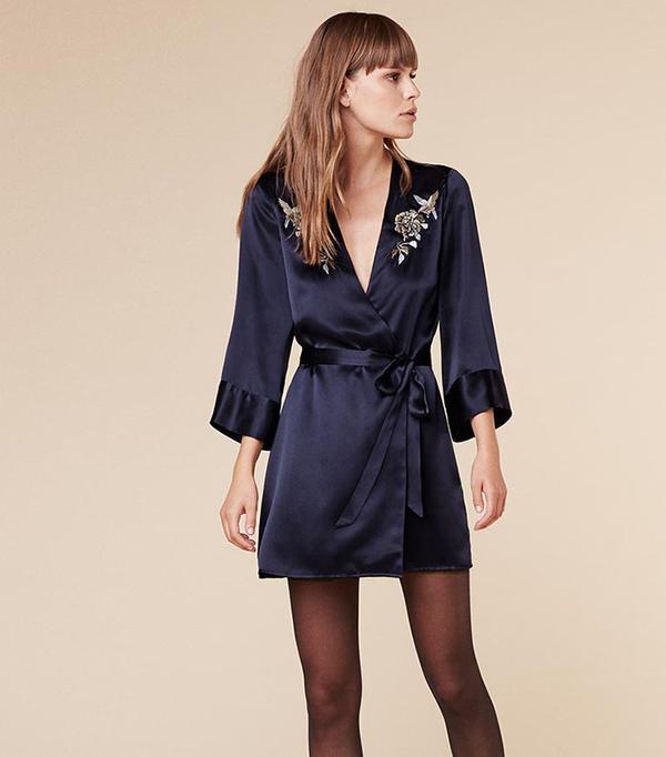 Reformation Caro Dress