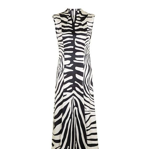 Irving Midi Dress