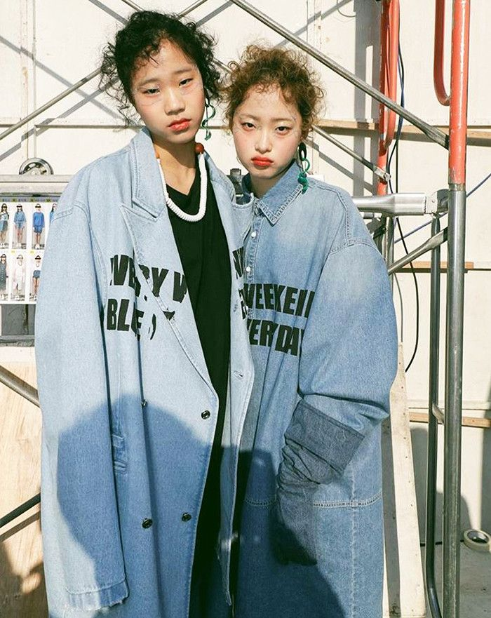 Korean Fashion Brands to Bookmark: SJYP is your one-stop shop for directional denim