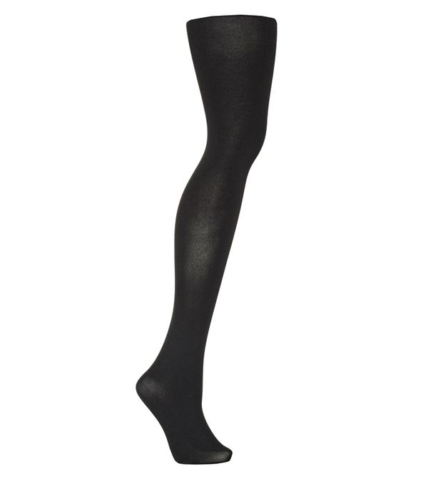 Rules for wearing tights: Falke Pure Matt 100 Denier Tights